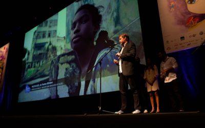 Audience Award for Best Film in São Paulo